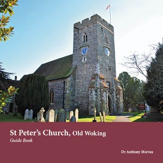 St Peters Guide Book CoverFina